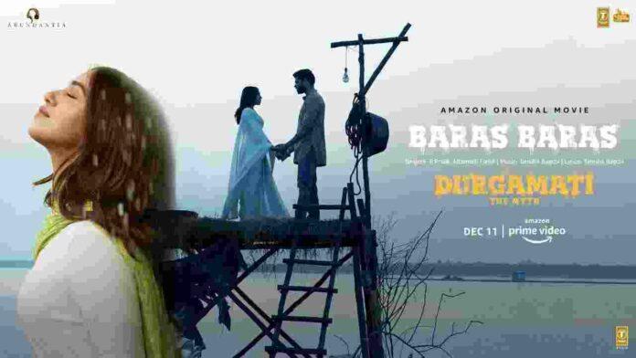Baras Baras Jaayein Song Lyrics - Durgamati - B Praak - FindSongsLyrics.com