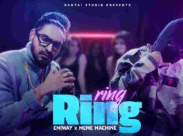 Emiway Ring Ring Lyrics | FindSongsLyrics.com