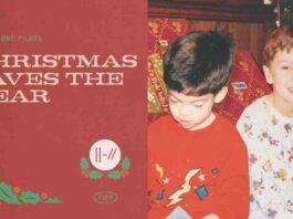 Christmas Saves The Year Lyrics - Twenty One Pilots