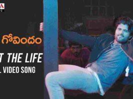 What The Life Song Lyrics – Geetha Govindam - Vijay Devarakonda - FindSongsLyrics.com